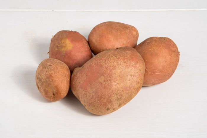 Patate Grosse Rosse