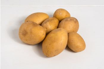 Patate Gialle Bio