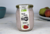 Yogurt magro alla Fragola Bio