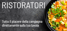 Ristoratori - Local To You per il B2B